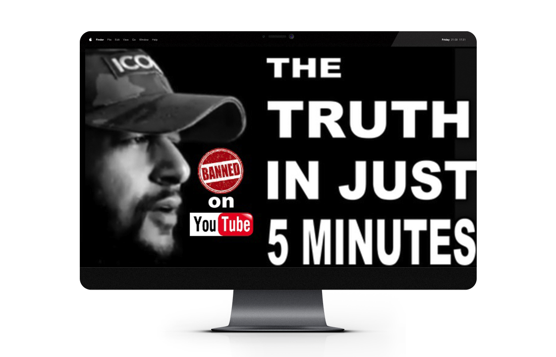 The Truth in 5 mins